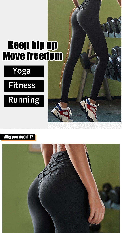 High Waist Sport Leggings